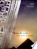 Noites De Ver O Com Cheiro De Jasmim book