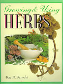 Growing   Using Herbs