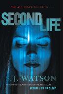 download ebook second life pdf epub