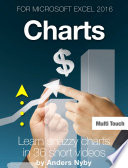 Excel 2016 Tips     Charts