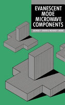Evanescent Mode Microwave Components