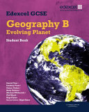 Edexcel GCSE Geography Specification B Student Book