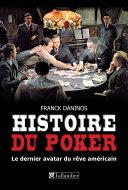 illustration Histoire du Poker
