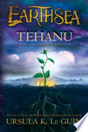 Tehanu book