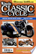 WALNECK S CLASSIC CYCLE TRADER  MAY 2005
