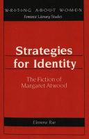 Strategies for Identity