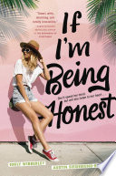 Book If I m Being Honest