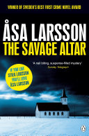 The Savage Altar A Dangerous Edge To Gladden