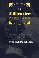 Private Label Rights Millionaires