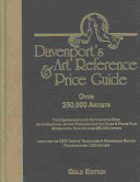 Davenport s Art Reference and Price Guide