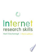 Internet Research Skills
