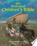 JPS Illustrated Children s Bible Book PDF