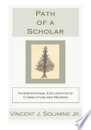 Path of a Scholar