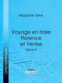 Voyage en Italie tome 2