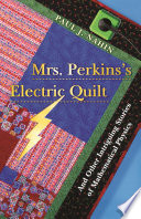Mrs  Perkins s Electric Quilt