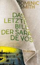 Das letzte Bild der Sara de Vos