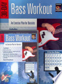 30 Day Bass Workout