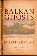 Balkan Ghosts Pdf/ePub eBook