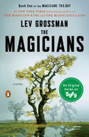 The Magicians-book cover