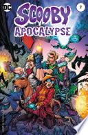 Scooby Apocalypse  2016    7