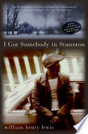 I Got Somebody in Staunton Book PDF