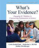 What s Your Evidence
