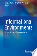 Informational Environments