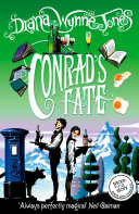 Conrad   s Fate  The Chrestomanci Series  Book 6