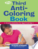 The Third Anti Coloring Book