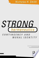 Strong Hermeneutics