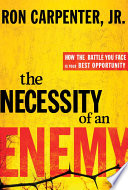 The Necessity of an Enemy Book PDF