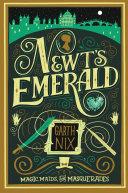 download ebook newt\'s emerald pdf epub