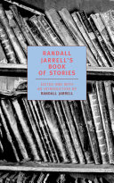Randall Jarrell S Book Of Stories