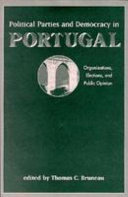 Political parties and democracy in Portugal