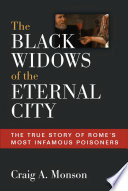 The Black Widows of the Eternal City Book PDF