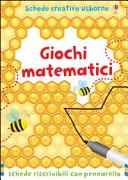 Giochi matematici  Con gadget