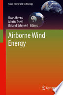 Ebook Airborne Wind Energy Epub Uwe Ahrens,Moritz Diehl,Roland Schmehl Apps Read Mobile