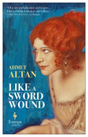 Like A Sword Wound : a changing society set during the fall...