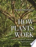 How Plants Work Book PDF