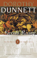 Niccolo Rising Series The Author Of The