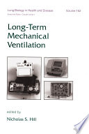 Long Term Mechanical Ventilation