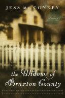 download ebook the widows of braxton county pdf epub