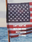 Can't Hurt Me Defy the Odds Inspiration Journal Pdf/ePub eBook