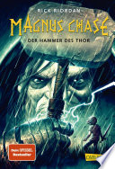 Magnus Chase 2  Der Hammer des Thor