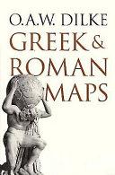 Greek and Roman Maps