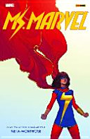 Ms. Marvel 01