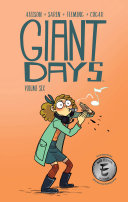Giant Days : their friendship commitment to the next level...