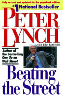 Beating the Street Book