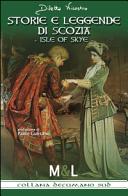 Storie e leggende di Scozia  Isle of Skye