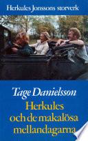 Herkules och de makalösa mellandagarna
